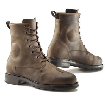 Picture of TCX X- BLEND WP BOOTS