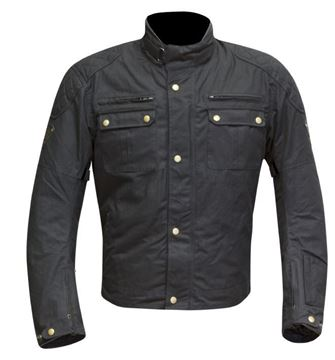 Picture of MERLIN SANDON JACKET