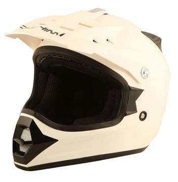 Picture of DUCHINNI KIDS D301 HELMET