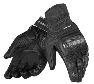 Picture of DAINESE CARBON COVER S-ST GLOVES