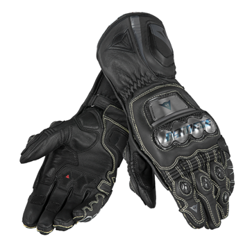Picture of DAINESE FULL METAL D1 GLOVES ( Was £299.95 Now £239.99 )