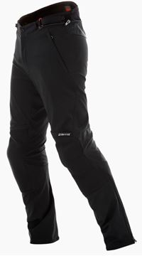 Picture of DAINESE NEW DRAKE AIR TEXTILE TROUSERS
