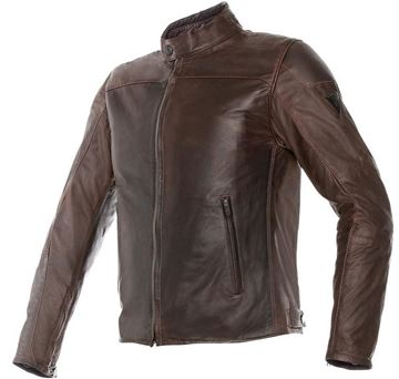 Picture of DAINESE MIKE PELLE JACKET