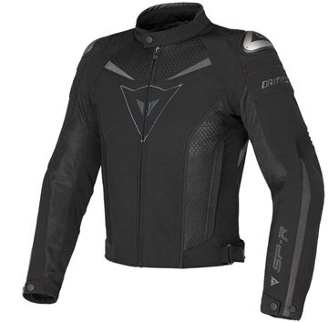 Picture of DAINESE SUPER SPEED TEXTILE JACKET