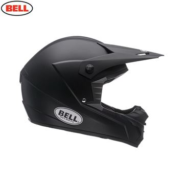 Picture of BELL SX-1 MX HELMET