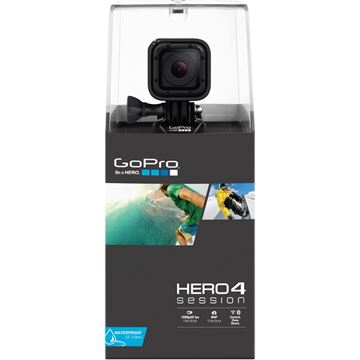 Picture of GO-PRO CAMERA HERO4 SESSION
