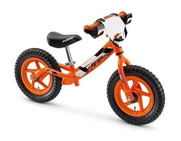 Picture of KTM KIDS TRAINING BIKE