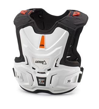 Picture of KTM KIDS ADV CHEST GUARD