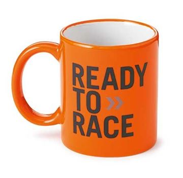 Picture of KTM MUG ORANGE