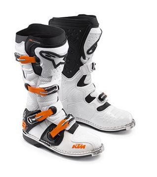 Picture of KTM TECH 8RS BOOTS