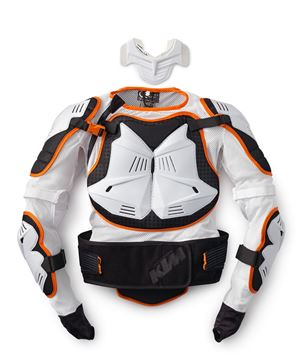 Picture of KTM EXO BODY ARMOUR