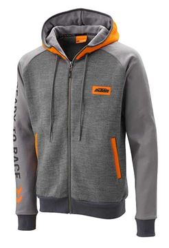 Picture of KTM OPERATOR KNITTED JACKET