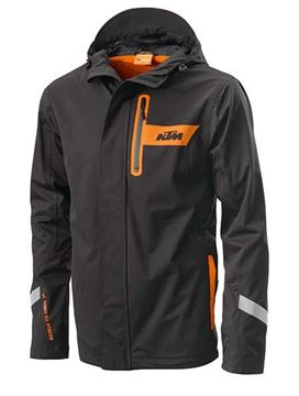 Picture of KTM ANGLE SOFTSHELL JACKET