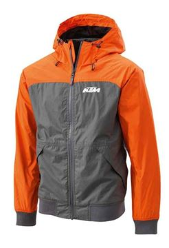 Picture of KTM FRONTIER JACKET