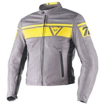 Picture of DAINESE BLACKJACK JACKET