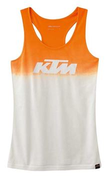 Picture of KTM GIRLS FADED TANK TOP