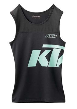 Picture of KTM GIRLS EMPHASIS TANK TOP