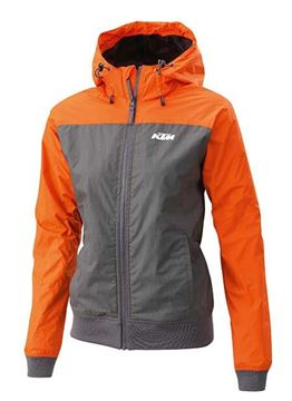 Picture of KTM GIRLS FRONTIER JACKET