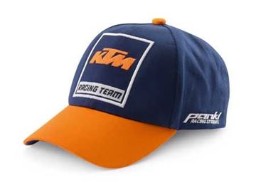 Picture of KTM KIDS REPLICA TEAM CAP