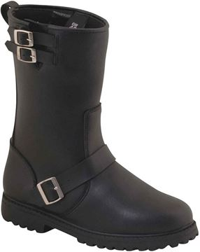 Picture of DUCHINNI LADIES CLASSIC BOOTS