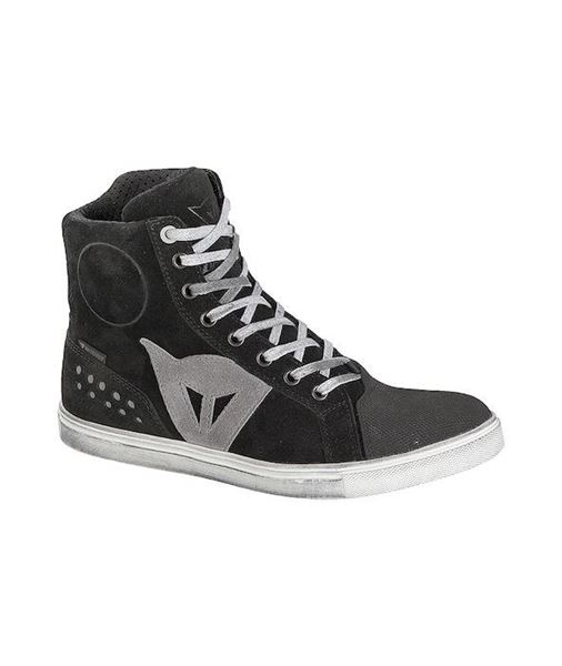 Picture of DAINESE LADY STREET BIKER D-WP SHOES Was £144.95 Now £109.99