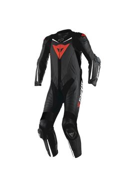 Picture of DAINESE LAGUNA SECA 1PC PERFORATED RACE SUIT ( Was £899.95 Now £700 )