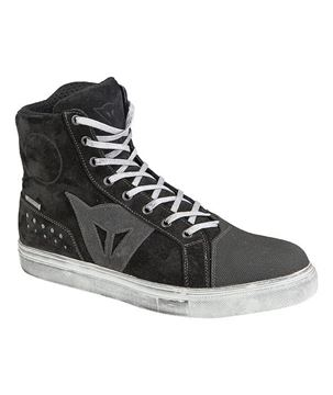 Picture of DAINESE STREET BIKER D-WP BOOTS Was £139.94 Now £109.99