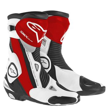 Picture of ALPINESTARS S-MX PLUS BOOTS