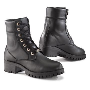 Picture of TCX LADIES SMOKE WATERPROOF BOOTS