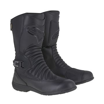 Picture of ALPINESTARS SUPER TOURING GORE-TEX BOOTS (Was £339.98 Now £239.99)