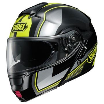 Picture of SHOEI NEOTEC IMMINENT TC3