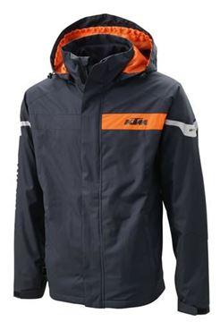 Picture of KTM ANGLE 3 IN 1 JACKET