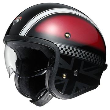 Picture of SHOEI J-O HAWKER TC1