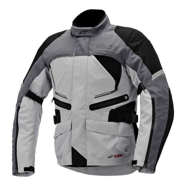 Picture of ALPINESTARS VALPARAISO 2 JACKET DS
