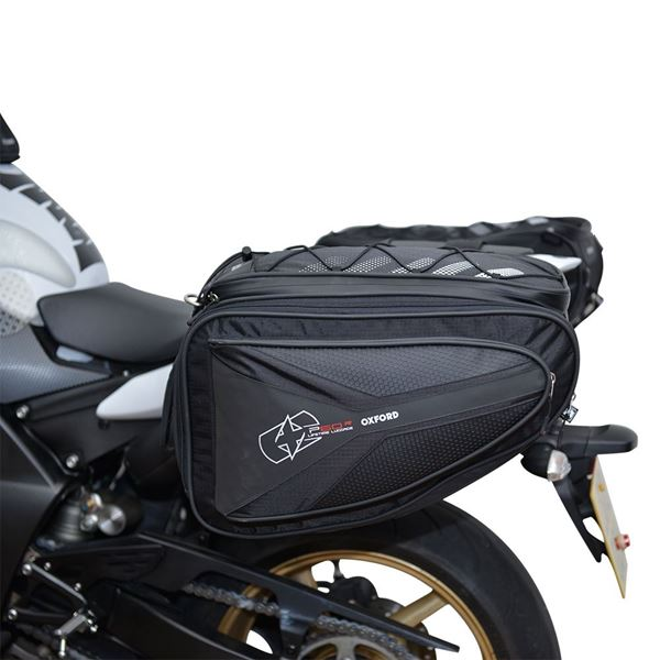 Picture of OXFORD P60R PANNIERS