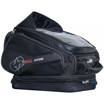 Picture of OXFORD Q30R TANK BAG