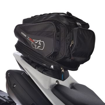 Picture of OXFORD T30R TAILPACK