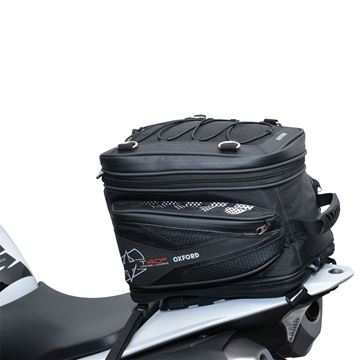 Picture of OXFORD T40R TAILPACK