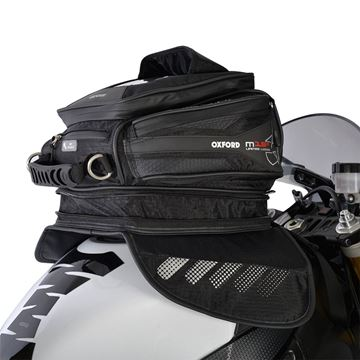 Picture of OXFORD M15R TANK BAG