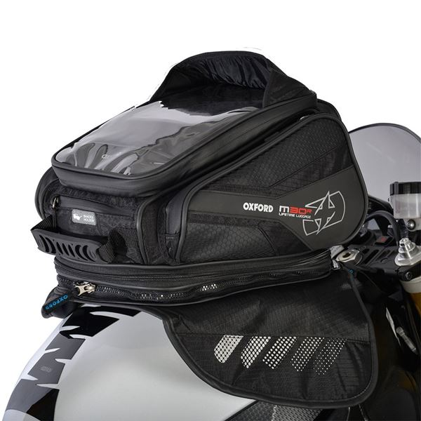 Picture of OXFORD M30R TANK BAG