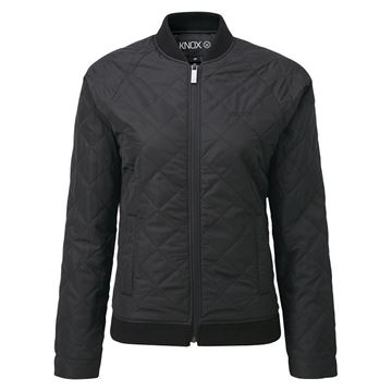 Picture of KNOX LADIES QUILTED JACKET
