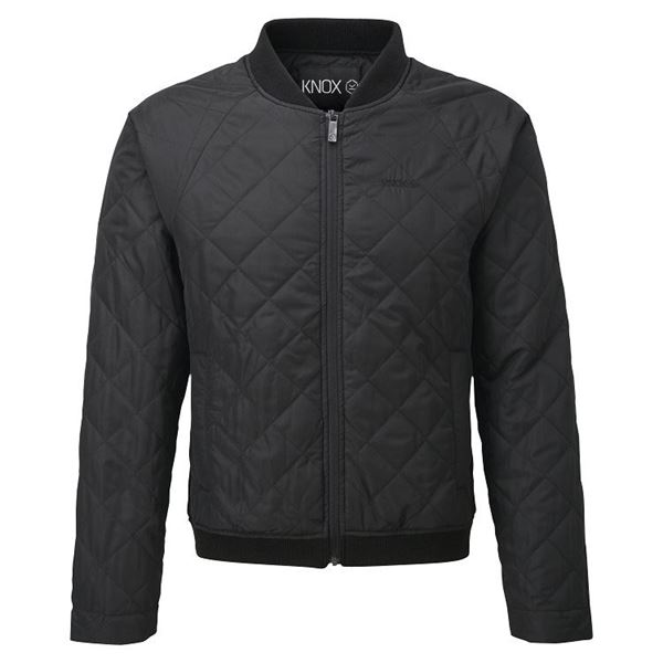 Picture of KNOX MENS QUILTED JACKET