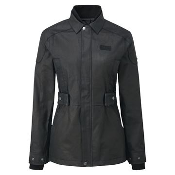 Picture of KNOX LADIES LEA WAX JACKET
