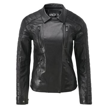 Picture of KNOX LADIES ROBERTA JACKET