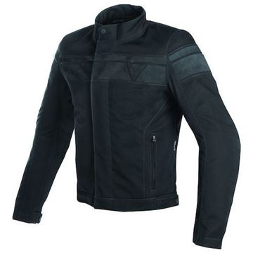 Picture of DAINESE BLACKJACK D DRY JACKET