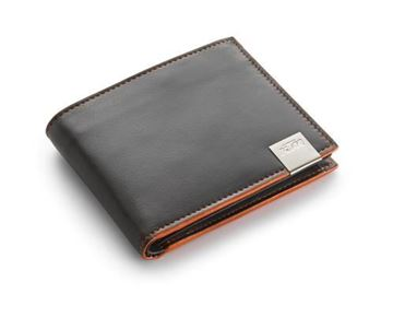 Picture of KTM LEATHER WALLET