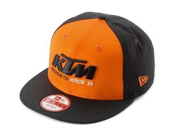 Picture of KTM TEAM CAP