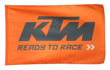 Picture of KTM FLAG