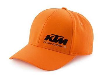 Picture of KTM RACING ORANGE CAP