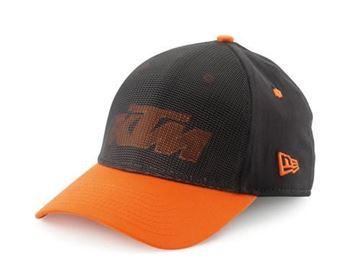 Picture of KTM KIDS LOGO CAP